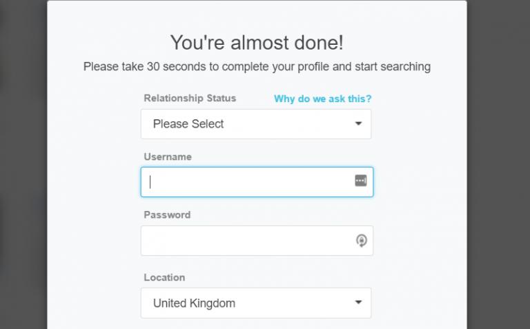 Amerikanische und vereinigte königreich online-dating-sites